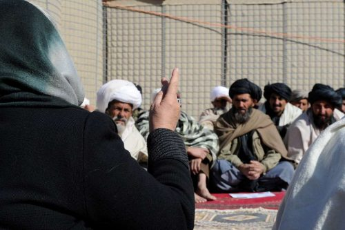 Taliban Announced Islamic Emirate as the New Afghan Government