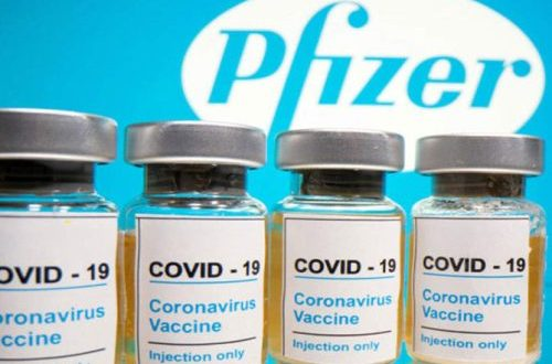 """Pfizer Whistleblower: """"I Don't Think They've Been Honest About a Single Thing About This Vaccine Other Than It's Experimental"""""""