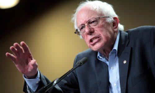 Manchin and Sanders Still Disagree on Biden Spending Plan