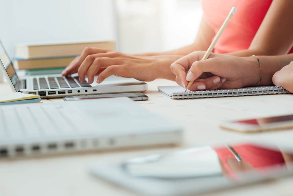 Hiring an Online Business Manager