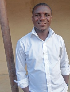 Samuel Bitrus, one of 14 Christians killed in Boko Haram attack.