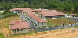 Faith Purification Center in Ulu Yam (Batul Iman), Selangor state. (Government of Malaysia)