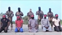 ISIS-Affiliated Militants Execute Five Nigerian Aid Workers in Video Threatening Christians