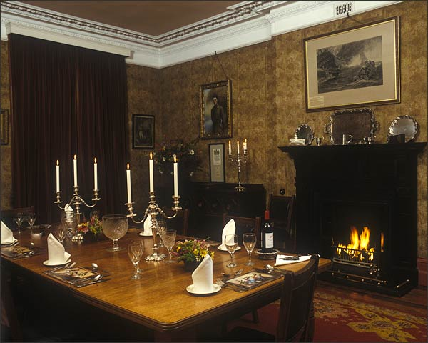 Mornington House Interiors Bed And Breakfast Westmeath Ireland