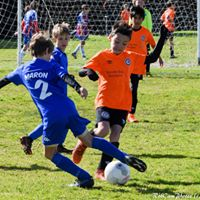 Mini Roos Boys Team