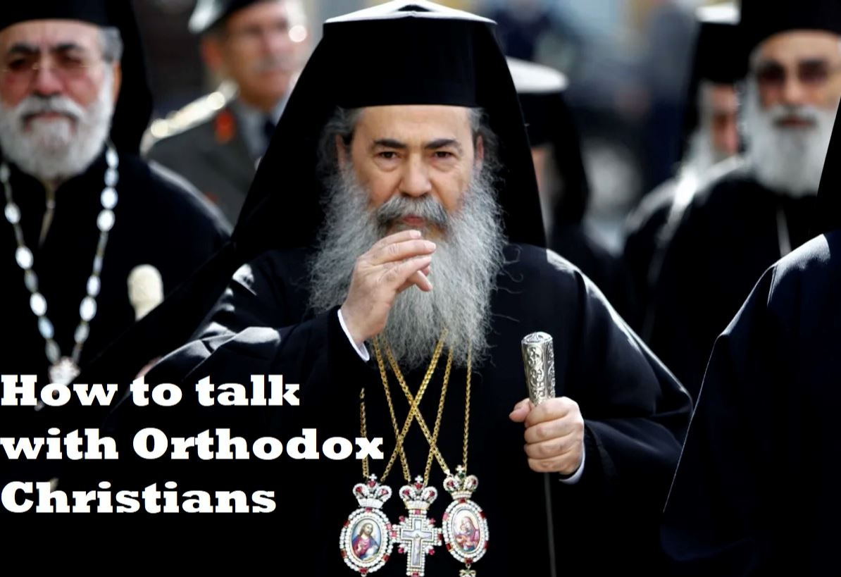 Orthodox convo