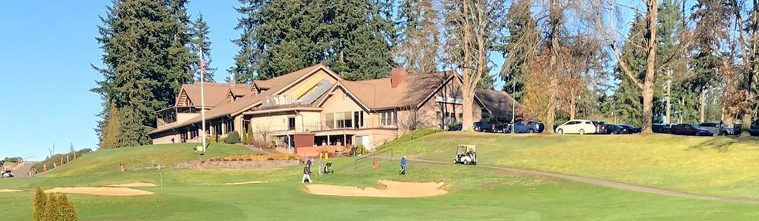 Nile Golf Course