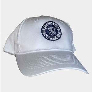 Morningwood Country Club white ballcap