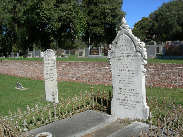 Join these intriguing and compelling cemetery tours during History Week