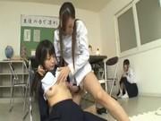 にゅうはーふの先生が美少女にフぇラちおさせる無料むしゅうせ動画像無料