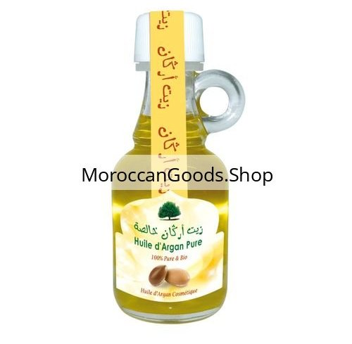 الصفحة الرئيسية - منتجات المغربية والطبيعية -