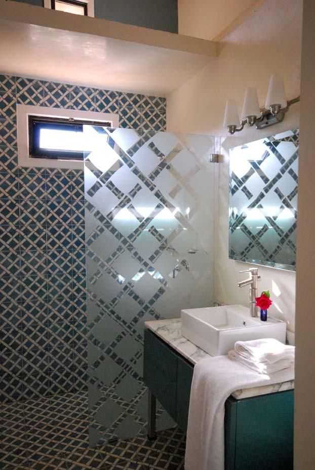 Marrakech A Tale Of Moroccan Interior Design Bathroom