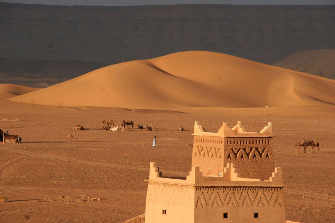 sand tour zagora morocco tours agency