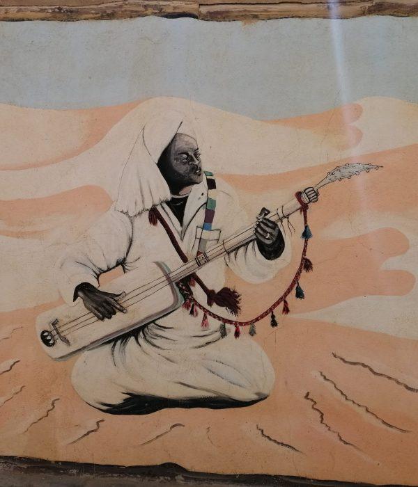 art of gnawa