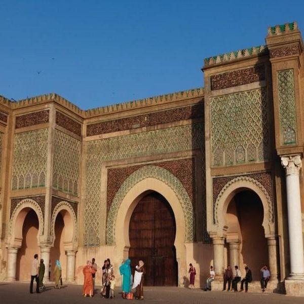 meknes Morocco tours Agency