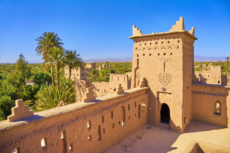 ouarzazate amridil kasbah morocco tours agency