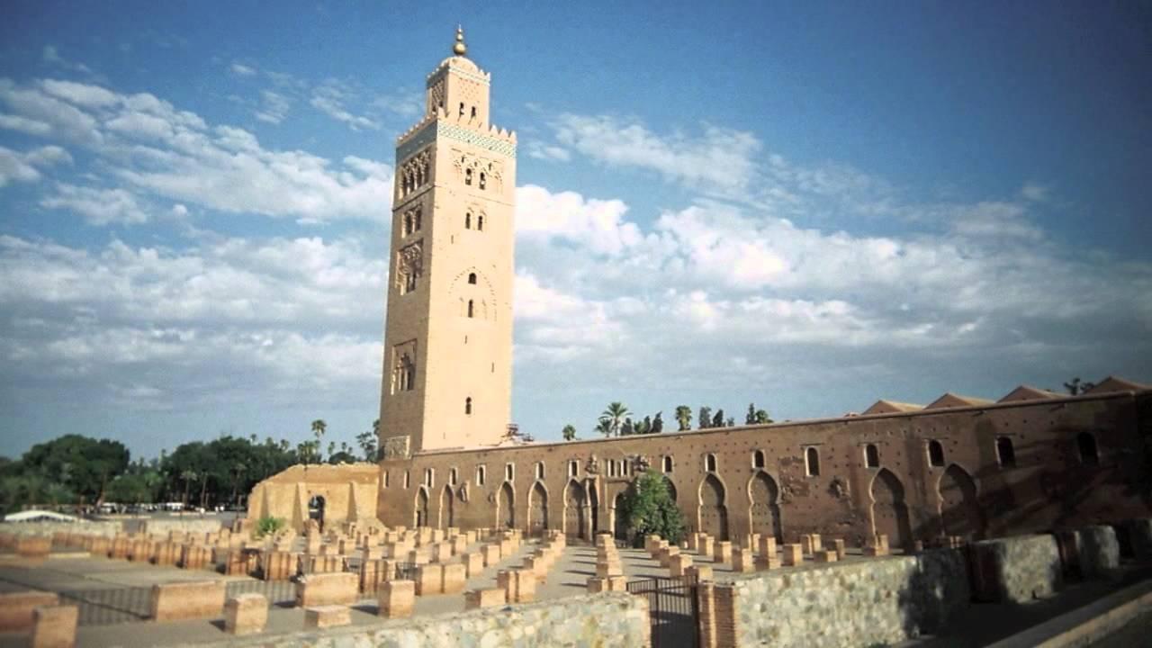 Half Day City Tour Marrakech