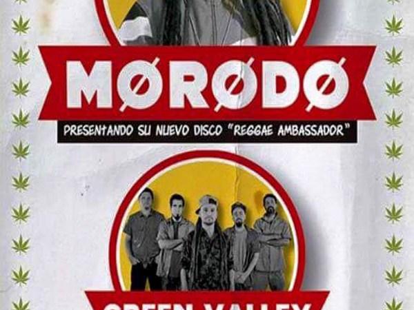 Morodo Arg