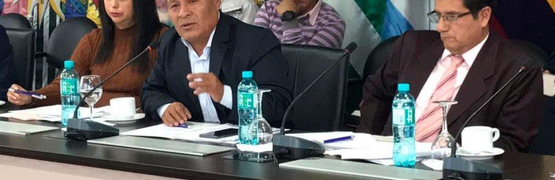 Boletín N°0003-2019. Congope se alista para elegir nuevo Directorio.