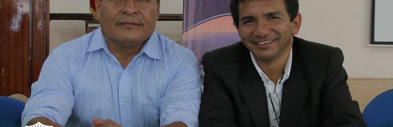 Boletín N° 00012-2019. Encuentro Bi-Provincial entre Morona Santiago y Zamora Chinchipe