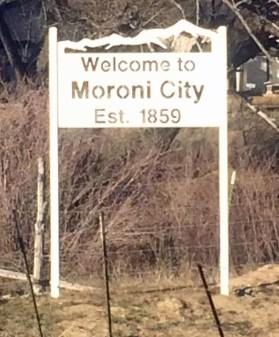 Welcome to Moroni!