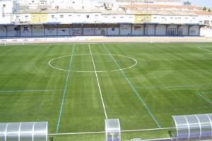 """DEPORTES. VIII Torneo de fútbol base """"Ciudad de Morón"""", 23 de mayo. CD Alameda @ CD Alameda"""