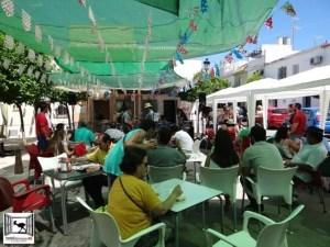 XXXIII VERBENA POPULAR DE EL PANTANO. (Programación) 1 de junio @ Barriada del Pantano  | Morón de la Frontera | Andalucía | España
