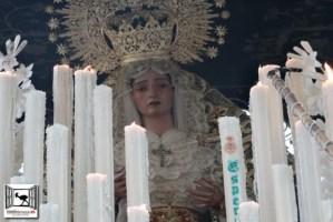 COFRADE. XVII Pregón de la Esperanza. 13 de diciembre. Iglesia de La Compañía. @ Iglesia de La Compañía  | Morón de la Frontera | Andalucía | España
