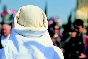 COFRADE. Exaltación al hermano costalero. 24 de febrero. Ermita de la Fuensanta @ Ermita de la Fuensanta  | Morón de la Frontera | Andalucía | España