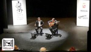 FLAMENCO. Final del Concurso de Cante Flamenco para jóvenes. 21 de junio. Teatro Oriente @ Teatro Oriente