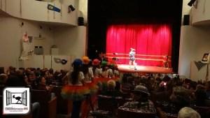 CARNAVAL. Pregón de Carnaval, Antonio García García. 17 de febrero. Teatro Oriente @ Teatro Oriente