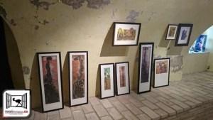 """EXPOSICIÓN. """"Al origen"""", de María del Mar Salas. Del 25 de octubre y hasta el 19 de noviembre. Espacio Cilla de la Victoria @ Espacio Cilla"""