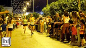 DEPORTES. XL Vuelta Pedestre a Morón. 12 de septiembre @ Morón de la Frontera