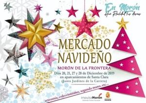 SOCIEDAD. Mercado Navideño. 20, 21, 27 y 28 de diciembre. Jardines de la Carrera @ Jardines de la Carrera