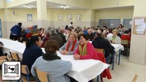 SOCIEDAD. V Día de los mayores. 30 de enero. CEIP María Auxiliadora @ CEIP María Auxliadora