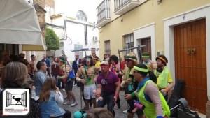 CARNAVAL. Carnaval en la calle. 22 de febrero @ Morón de la Frontera