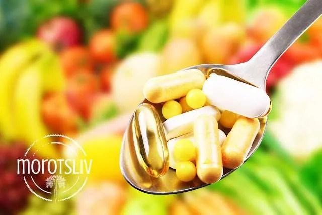 4 orsaker varför du behöver kosttillskott