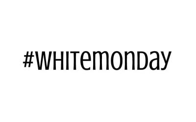 Stöder du också White Monday?