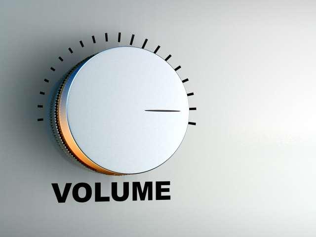 Minimum trading volume
