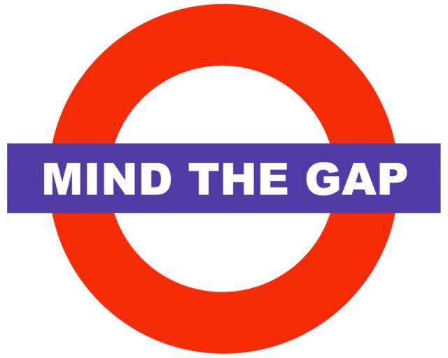 breakaway gap up