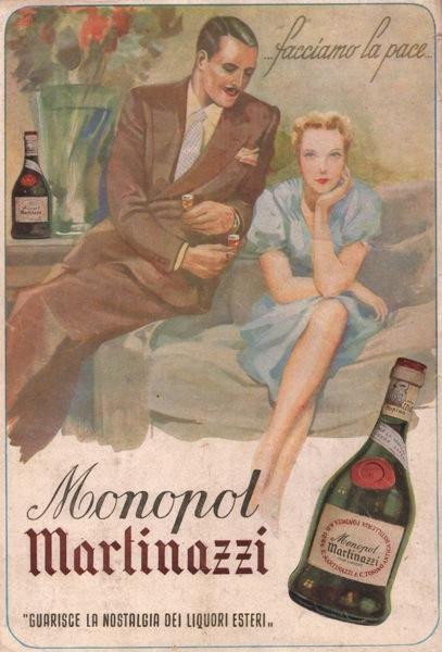La Lettura 1944 back