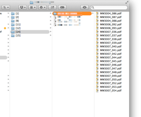 Finder tags3