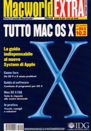 Macworld Extra 2002