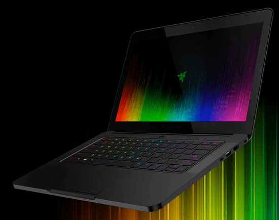 New Razer Blade