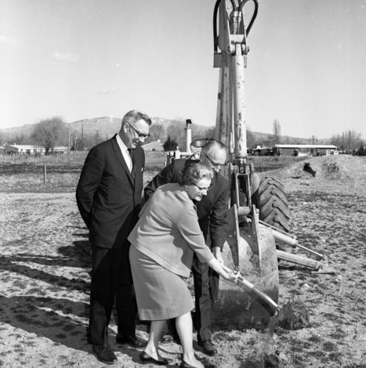 Idaho Statesman, Union Farm and Garden, March 10, 1965