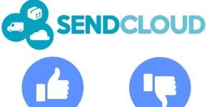 Sendcloud ervaringen