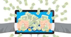 webshop starten kosten