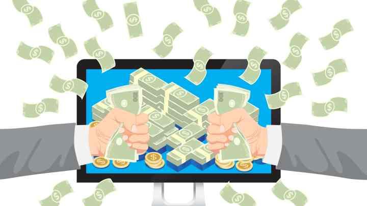 Wat kost het nu om een webshop te starten?
