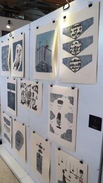 Art Exhibition, Bangkok Art and Cultural Centre