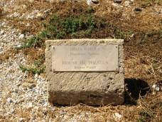 House of Theseus, Paphos